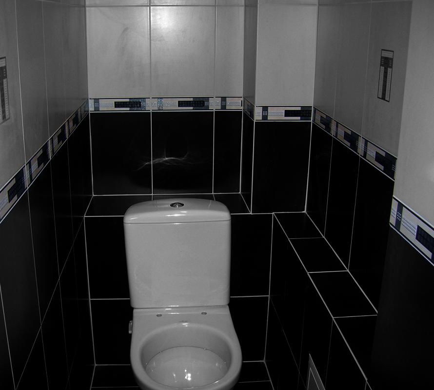 Ремонт туалета в квартире цены на